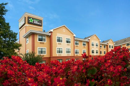Exterior | Extended Stay America Columbia - Columbia Parkway