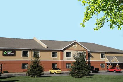 Exterior | Extended Stay America - Rochester - Greece