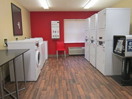 On-Premise Guest Laundry | Extended Stay America - Rochester - Greece