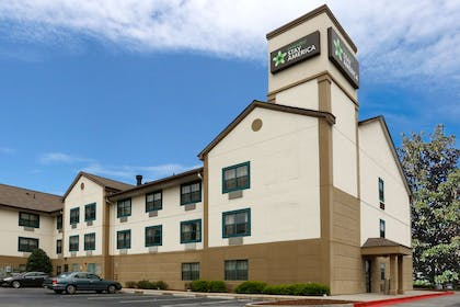 Exterior   Extended Stay America - Atlanta - Duluth