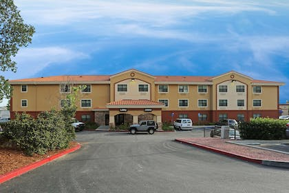 Exterior   Extended Stay America Los Angeles - Valencia
