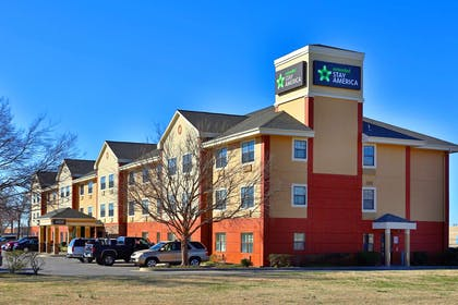 Exterior | Extended Stay America Oklahoma City - Airport