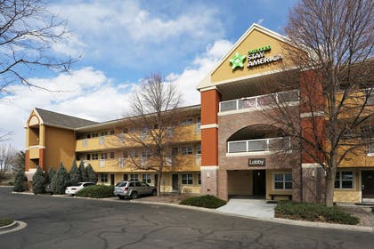 Exterior | Extended Stay America Denver - Lakewood South