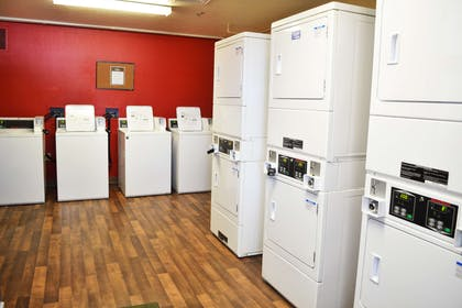 On-Premise Guest Laundry | Extended Stay America Denver - Lakewood South