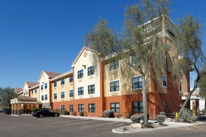 Exterior | Extended Stay America Phoenix - Chandler
