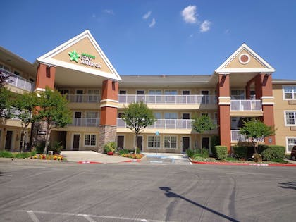 Exterior | Extended Stay America Sacramento - White Rock Road