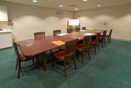 Meeting Room | Extended Stay America Los Angeles - Ontario Airport
