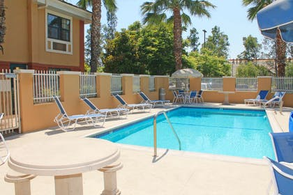 Swimming Pool | Extended Stay America Los Angeles - Ontario Airport