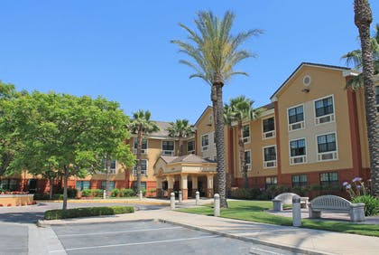 Exterior | Extended Stay America Los Angeles - Ontario Airport