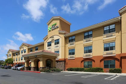 Exterior | Extended Stay America San Diego - Oceanside