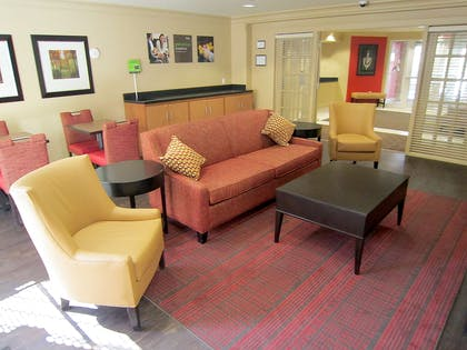 Breakfast Room | Extended Stay America - Boston - Westborough - East Main St