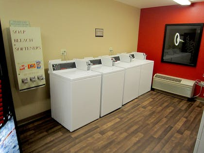 On-Premise Guest Laundry | Extended Stay America - Boston - Westborough - East Main St