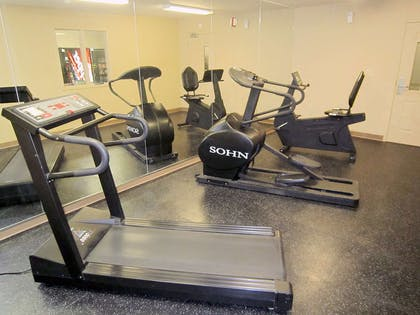 On-Site Fitness Facility | Extended Stay America - Boston - Westborough - East Main St
