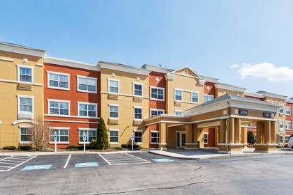 Exterior | Extended Stay America - Boston - Westborough - East Main St