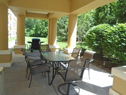 Picnic Area | Extended Stay America - Boston - Westborough - East Main St