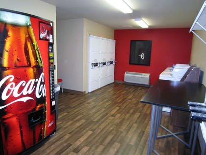 On-Premise Guest Laundry   Extended Stay America - Nashua - Manchester