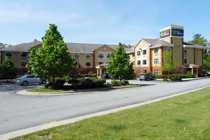 Exterior | Extended Stay America - Portland - Scarborough