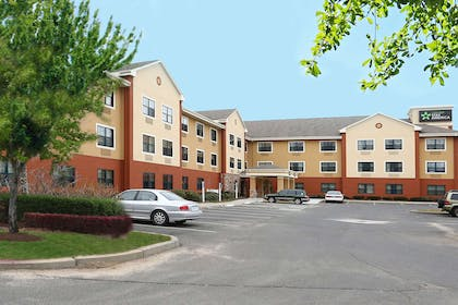 Exterior | Extended Stay America - Hartford - Manchester