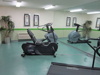 On-Site Fitness Facility | Extended Stay America Fort Lauderdale - Cypress Crk -6th Way