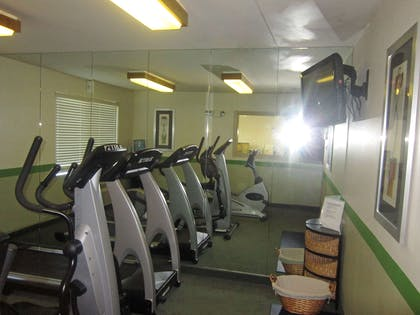 On-Site Fitness Facility | Extended Stay America - Jacksonville - Lenoir Avenue South