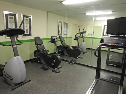 On-Site Fitness Facility | Extended Stay America - Tampa - Airport - Memorial Hwy.