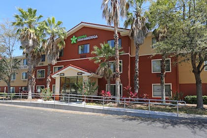 Exterior | Extended Stay America - Tampa - Airport - Memorial Hwy.