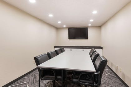 Meeting Room | Extended Stay America - Charlotte - Pineville - Pineville Matthews Rd