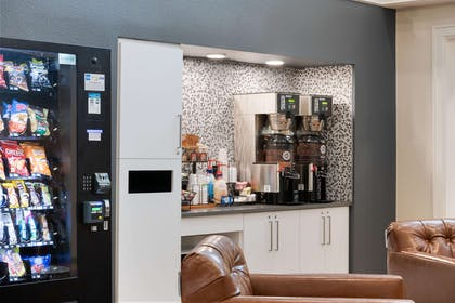 Free Grab-and-Go Breakfast | Extended Stay America - Charlotte - Pineville - Pineville Matthews Rd