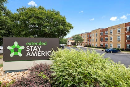 Exterior | Extended Stay America - Charlotte - Pineville - Pineville Matthews Rd