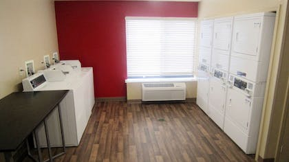 On-Premise Guest Laundry   Extended Stay America - Orlando Theme Parks - Vineland Rd.