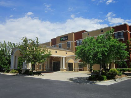 Exterior | Extended Stay America - Fayetteville - Cross Creek Mall