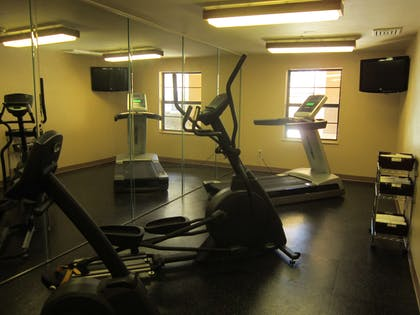On-Site Fitness Facility | Extended Stay America - Fayetteville - Cross Creek Mall