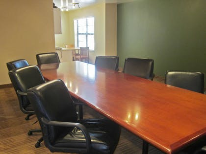 Meeting Room | Extended Stay America - Fayetteville - Cross Creek Mall