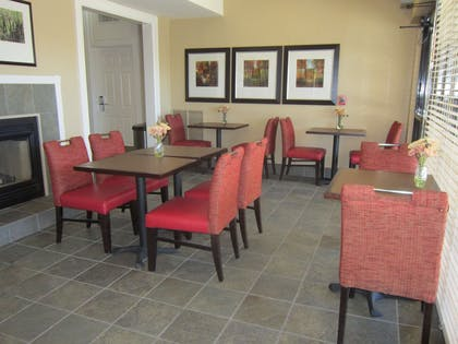 Breakfast Room | Extended Stay America - Fayetteville - Cross Creek Mall
