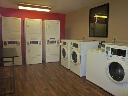 On-Premise Guest Laundry | Extended Stay America - Fayetteville - Cross Creek Mall