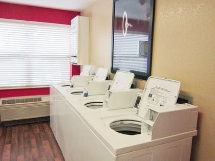On-Premise Guest Laundry | Extended Stay America - Richmond - W Broad St-Glenside-North
