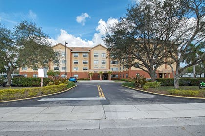 Exterior   Extended Stay America Miami - Airport - Doral - 87th Ave S.