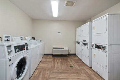 On-Premise Guest Laundry   Extended Stay America Miami - Airport - Doral - 87th Ave S.