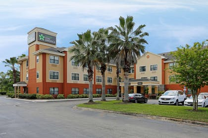 Exterior | Extended Stay America - Orlando Theme Parks - Major Blvd.