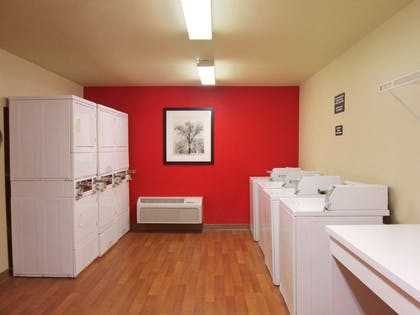 On-Premise Guest Laundry | Extended Stay America - Orlando - Maitland -1760 Pembrook Dr