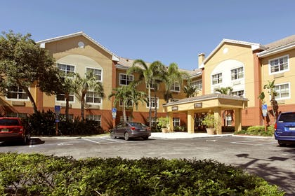 Exterior | Extended Stay America Fort Lauderdale - Plantation