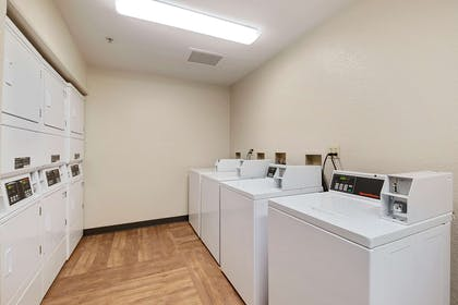 On-Premise Guest Laundry | Extended Stay America Miami - Coral Gables