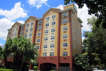 Exterior | Extended Stay America Miami - Coral Gables