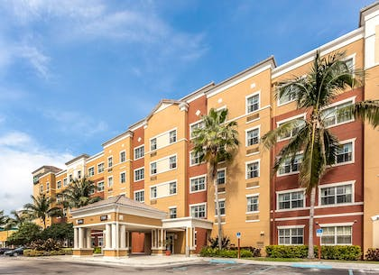 Exterior | Extended Stay America - Miami - Airport - Doral - 25th St