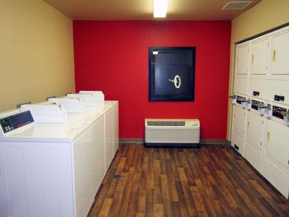 On-Premise Guest Laundry | Extended Stay America - Tampa - Airport - Spruce Street