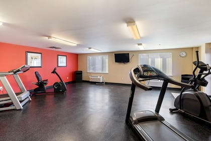 On-Site Fitness Facility | Extended Stay America Washington, D.C. - Springfield