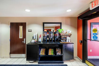 Free Grab-and-Go Breakfast | Extended Stay America Washington, D.C. - Springfield