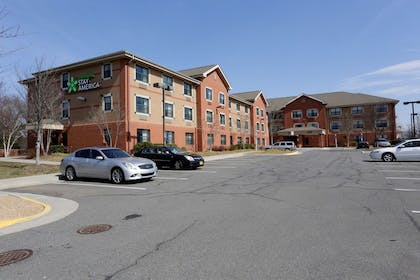 Exterior | Extended Stay America Washington, D.C. - Herndon - Dulles