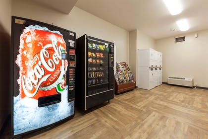 On-Premise Guest Laundry   Extended Stay America- Washington, DC- Centreville- Manassas