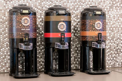 Coffee Station | Extended Stay America- Washington, DC- Centreville- Manassas